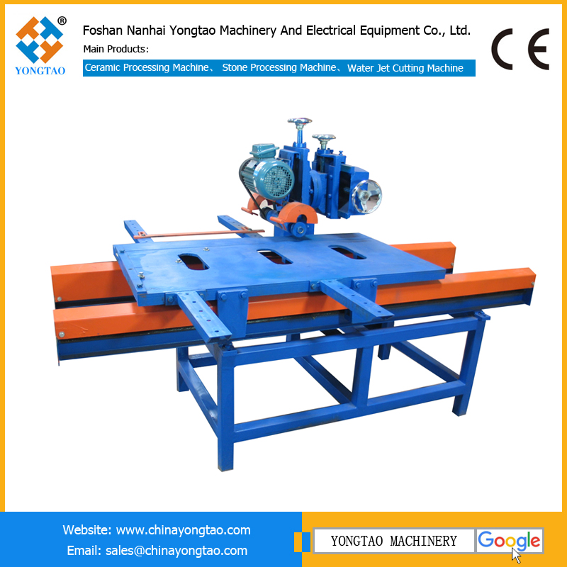 YTQS-800/1200 multifunctional ceramic tile cutting machine