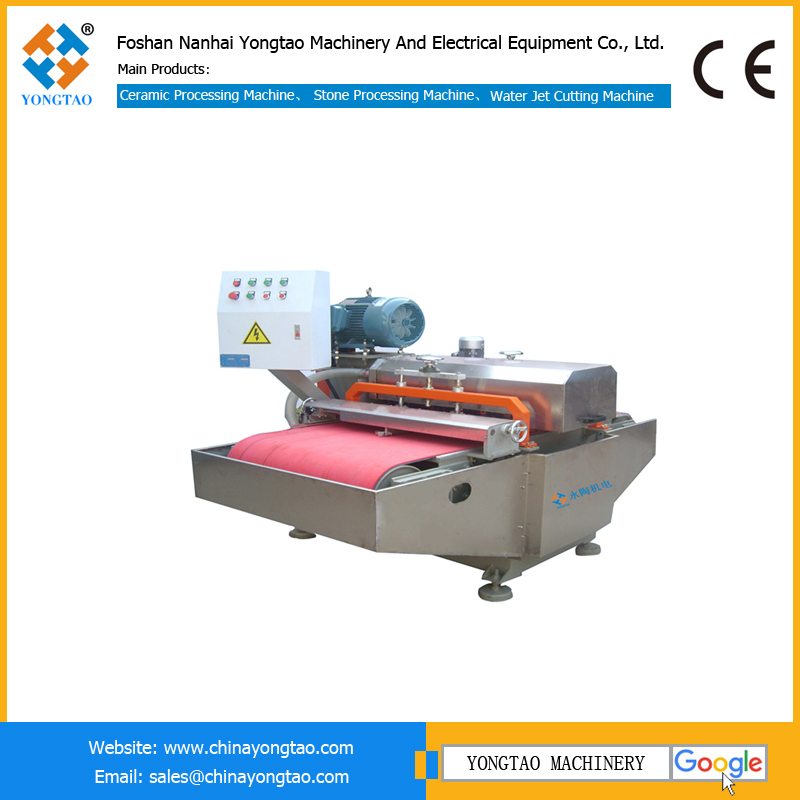 YTQZ-800 single axis ceramic Mosaic cutting machine