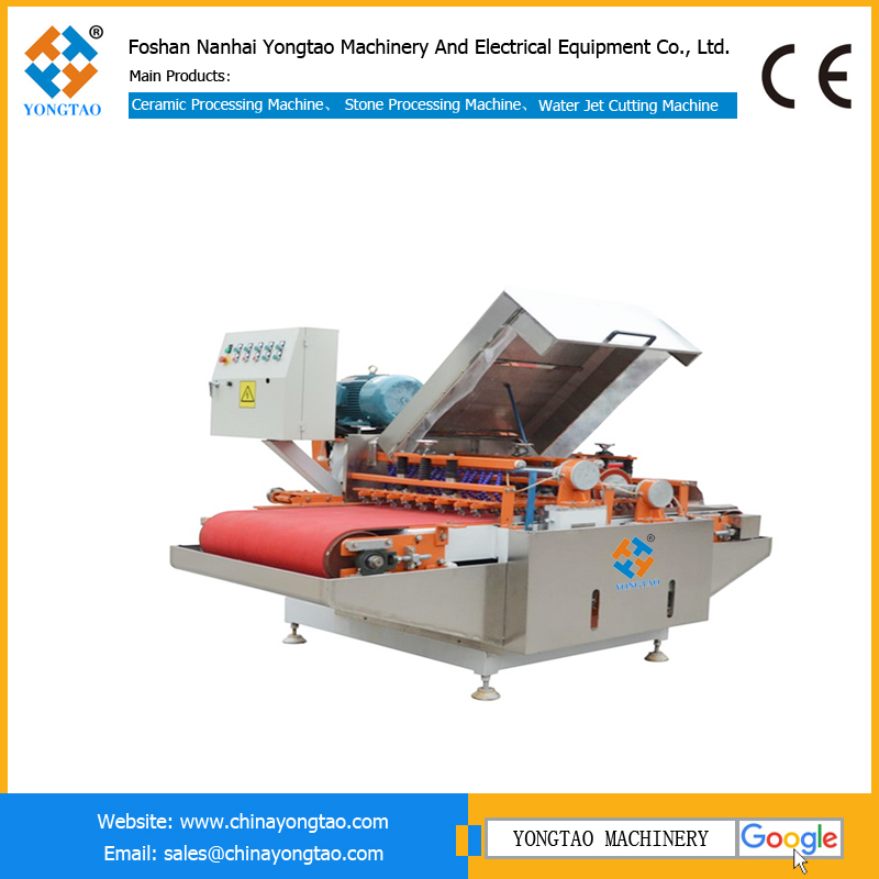 YTQZ-800 two-axis automatic ceramic cutting machine